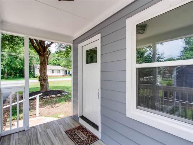 536 Taylor Drive SE, Smyrna, GA 30080 (MLS #6609459) :: North Atlanta Home Team