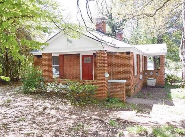 2516 Semmes Street, East Point, GA 30344 (MLS #6609466) :: North Atlanta Home Team