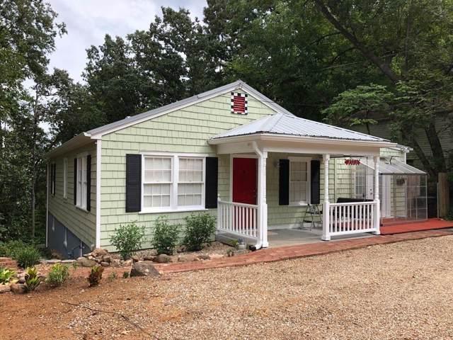 703 Skyview Drive, Marietta, GA 30060 (MLS #6609495) :: Rock River Realty