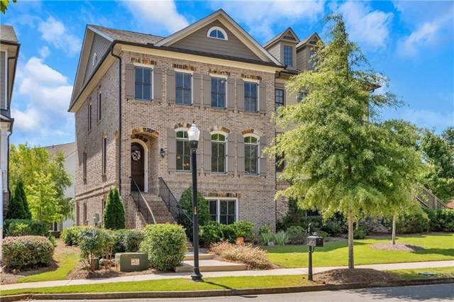 647 Arklow Drive, Milton, GA 30004 (MLS #6609509) :: North Atlanta Home Team