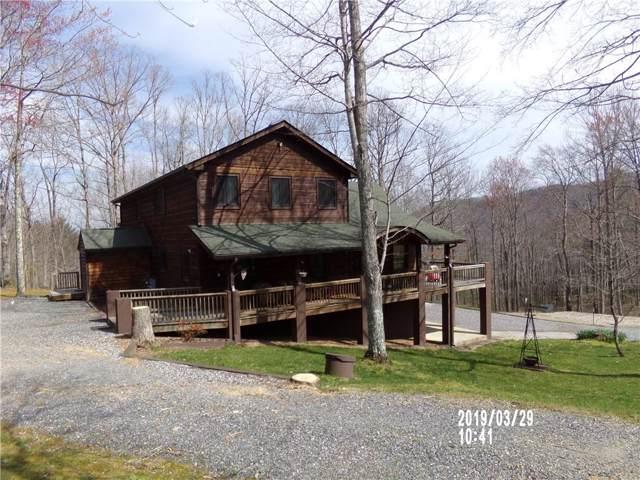 506 Bailey Road, Blairsville, GA 30512 (MLS #6609541) :: Path & Post Real Estate