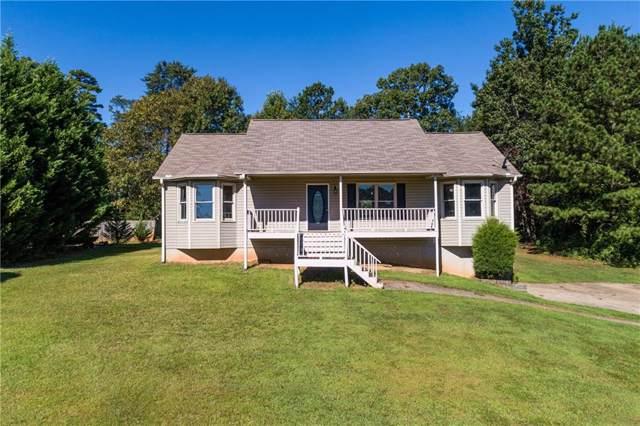 104 Emerald Lane, Jasper, GA 30143 (MLS #6609596) :: Path & Post Real Estate