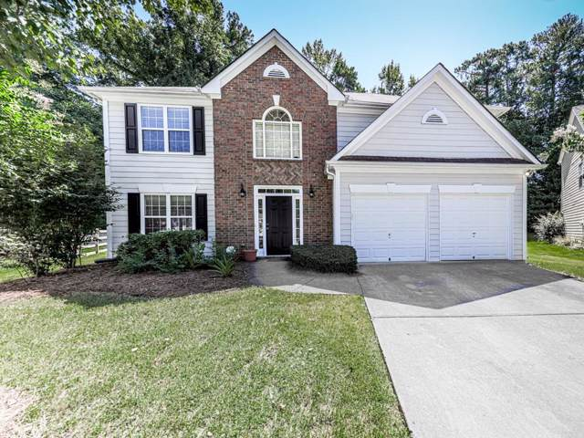 3790 Seattle Place NW, Kennesaw, GA 30144 (MLS #6609606) :: North Atlanta Home Team