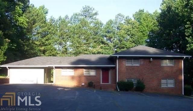 2209 Scenic Drive, Snellville, GA 30078 (MLS #6609641) :: North Atlanta Home Team