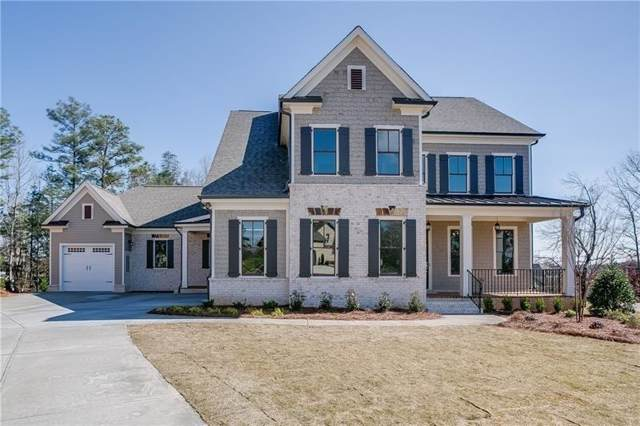 4130 Kaye Court, Cumming, GA 30040 (MLS #6609642) :: The North Georgia Group