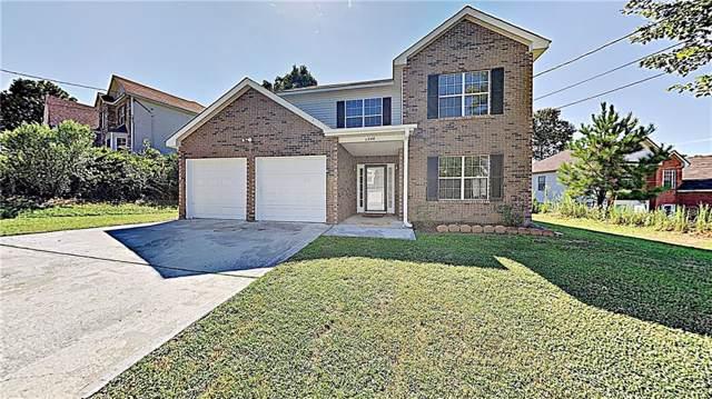 1345 Cutters Mill Drive, Lithonia, GA 30058 (MLS #6609656) :: North Atlanta Home Team