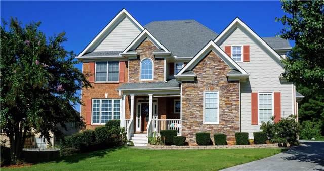 803 Arbor Way, Loganville, GA 30052 (MLS #6609660) :: North Atlanta Home Team