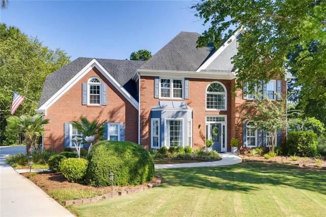 10505 Stonepoint Place, Johns Creek, GA 30097 (MLS #6609661) :: North Atlanta Home Team