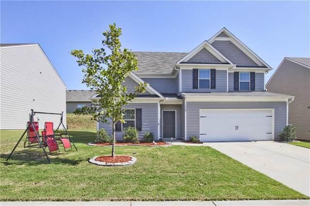 1323 Turning Leaf Lane, Pendergrass, GA 30567 (MLS #6609664) :: North Atlanta Home Team