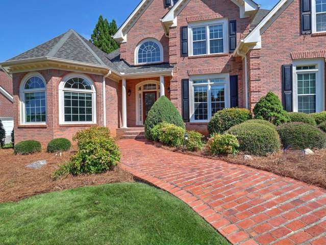 7900 Nesbit Downs Drive, Sandy Springs, GA 30350 (MLS #6609719) :: North Atlanta Home Team