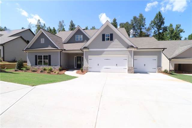 186 Morris Creek Drive, Hoschton, GA 30548 (MLS #6609737) :: North Atlanta Home Team