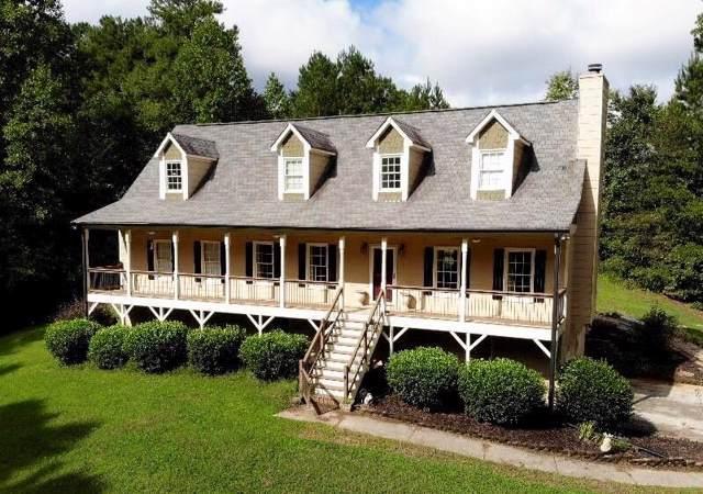 68 Summer Glen Court, Dallas, GA 30157 (MLS #6609749) :: North Atlanta Home Team