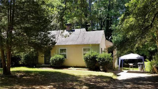 2113 Mulberry Street, East Point, GA 30344 (MLS #6609750) :: North Atlanta Home Team