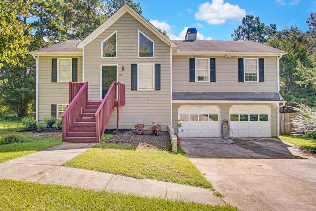 558 Scarborough Road, Ellenwood, GA 30294 (MLS #6609751) :: North Atlanta Home Team