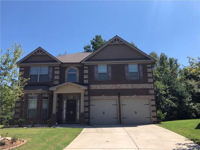 6133 Glade Court, Austell, GA 30168 (MLS #6609754) :: North Atlanta Home Team