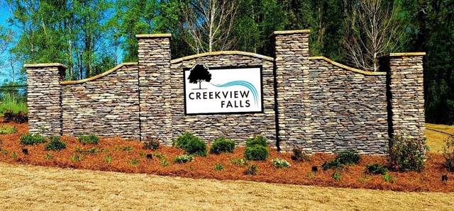 118 Creekview Lane, Canton, GA 30115 (MLS #6609756) :: The Heyl Group at Keller Williams