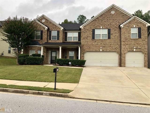 4781 Winstar Lane, Fairburn, GA 30213 (MLS #6609768) :: North Atlanta Home Team