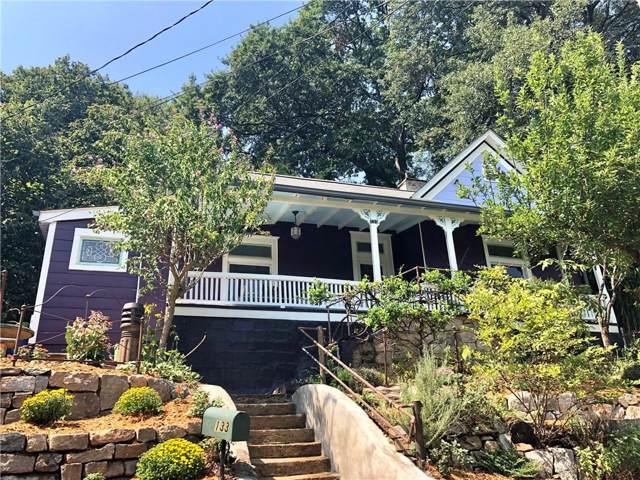 133 Tye Street SE, Atlanta, GA 30316 (MLS #6609785) :: RE/MAX Paramount Properties