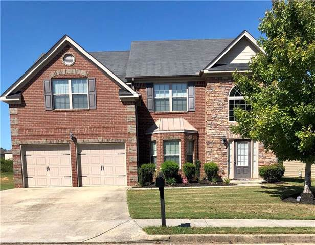 13133 Vista Lane, Covington, GA 30014 (MLS #6609794) :: North Atlanta Home Team