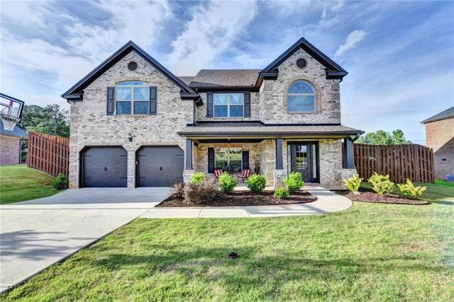 2029 Trinity Mill Drive, Dacula, GA 30019 (MLS #6609803) :: North Atlanta Home Team