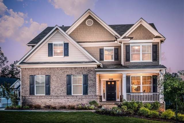 1832 Pebble Beach Drive, Marietta, GA 30008 (MLS #6609811) :: North Atlanta Home Team