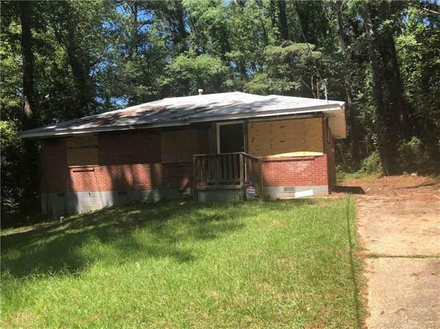 3676 Daisy Drive, Decatur, GA 30032 (MLS #6609815) :: North Atlanta Home Team