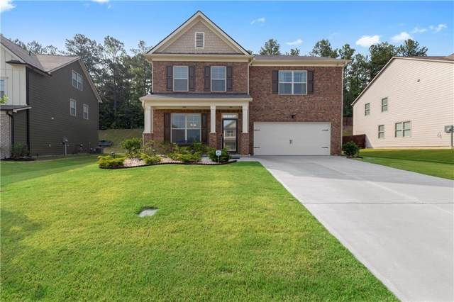 7237 Demeter Drive, Atlanta, GA 30349 (MLS #6609819) :: North Atlanta Home Team
