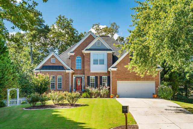 1522 Ember Oaks Circle, Powder Springs, GA 30127 (MLS #6609822) :: North Atlanta Home Team