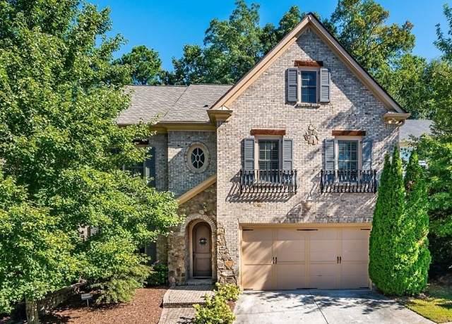 1865 Haven Park Circle SE, Smyrna, GA 30080 (MLS #6609824) :: North Atlanta Home Team