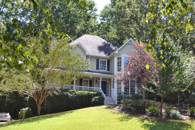 65 Warrenton Drive, Douglasville, GA 30134 (MLS #6609837) :: North Atlanta Home Team
