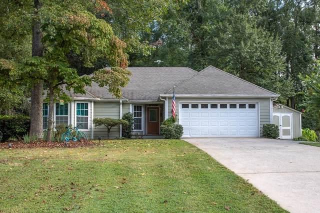 1940 Chadwick Drive, Cumming, GA 30028 (MLS #6609855) :: North Atlanta Home Team