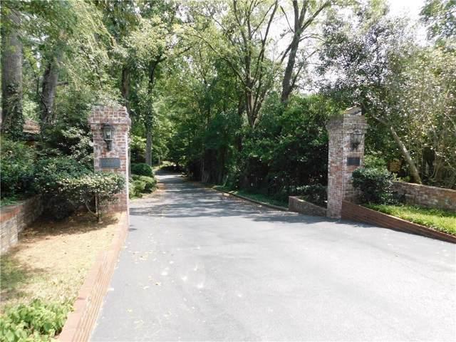 1111 Clairemont Avenue R3, Decatur, GA 30030 (MLS #6609862) :: North Atlanta Home Team
