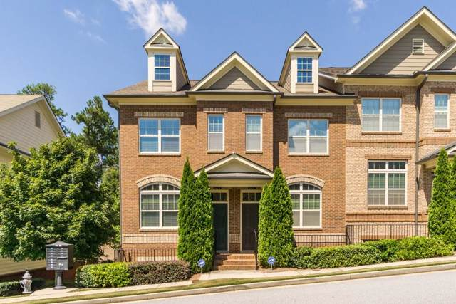 7420 Glisten Avenue, Sandy Springs, GA 30328 (MLS #6609872) :: North Atlanta Home Team