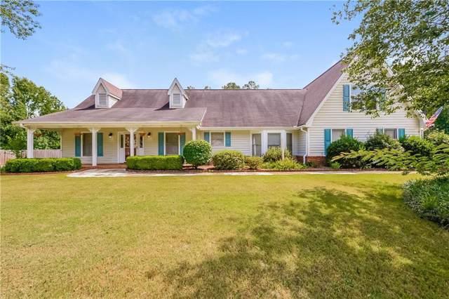 951 Thornwood Circle, Covington, GA 30016 (MLS #6609900) :: North Atlanta Home Team