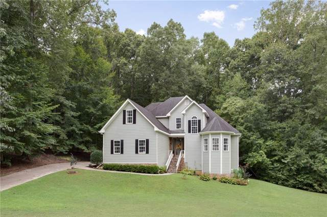 74 Eagle View Drive, Jefferson, GA 30549 (MLS #6609934) :: North Atlanta Home Team