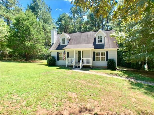 211 Tabitha Page Lane, Toccoa, GA 30577 (MLS #6609943) :: North Atlanta Home Team