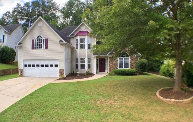 5327 Yoshino Terrace, Powder Springs, GA 30127 (MLS #6609960) :: North Atlanta Home Team