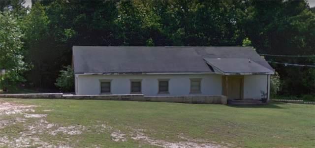 483 Hightower Road, Hiram, GA 30141 (MLS #6609970) :: North Atlanta Home Team