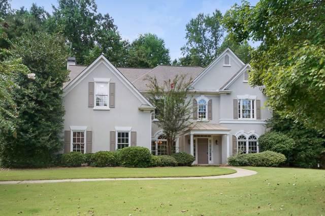 65 Wildglen Drive, Suwanee, GA 30024 (MLS #6609984) :: North Atlanta Home Team
