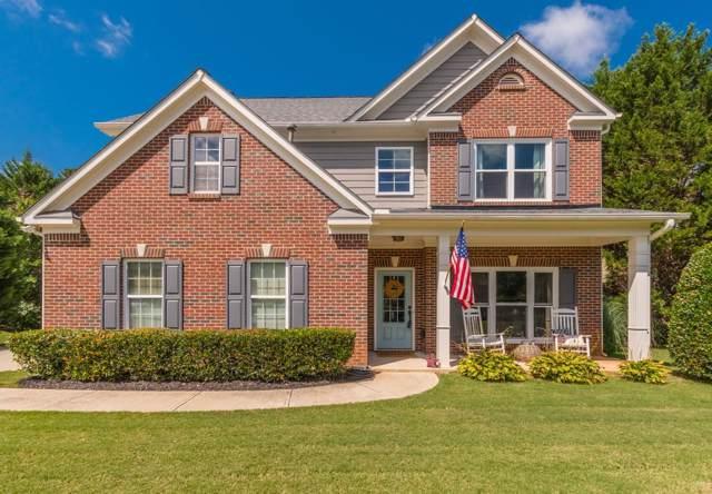 6104 Saddlehorse Drive, Flowery Branch, GA 30542 (MLS #6609994) :: North Atlanta Home Team