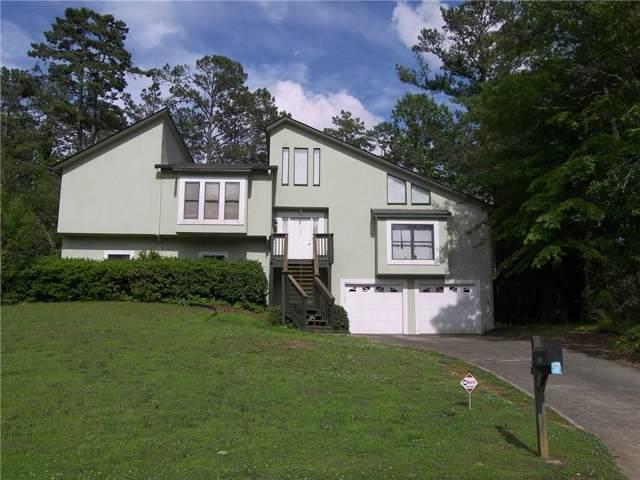 3594 Downing Street, Marietta, GA 30066 (MLS #6610013) :: North Atlanta Home Team