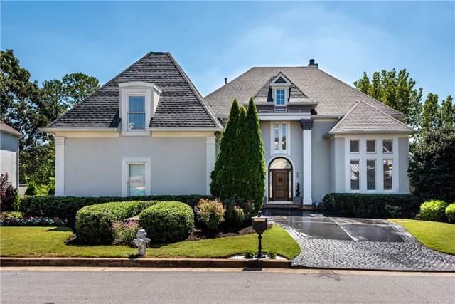 275 Brassy Court, Johns Creek, GA 30022 (MLS #6610026) :: North Atlanta Home Team