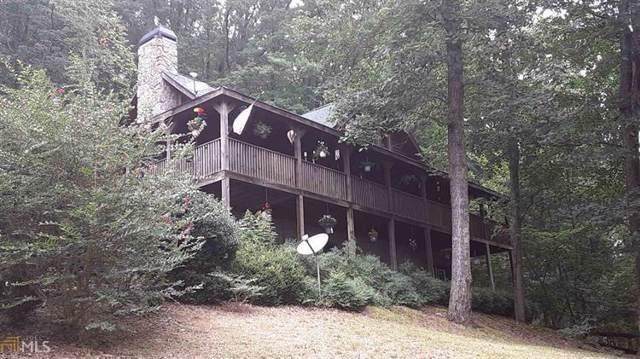 240 Sal Mountain Way, Sautee Nacoochee, GA 30571 (MLS #6610027) :: North Atlanta Home Team