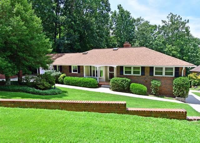 6041 Blackberry Lane, Buford, GA 30518 (MLS #6610038) :: North Atlanta Home Team