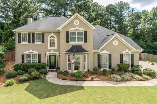 110 Springlaurel Court, Johns Creek, GA 30097 (MLS #6610072) :: North Atlanta Home Team