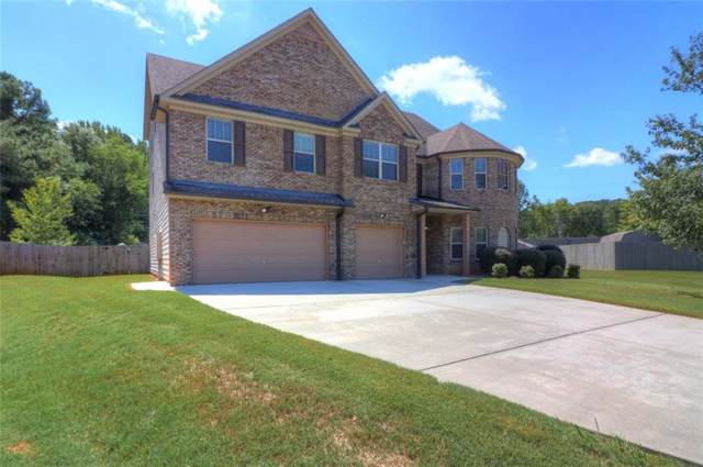 3701 Guinevere Trace, Douglasville, GA 30135 (MLS #6610075) :: North Atlanta Home Team