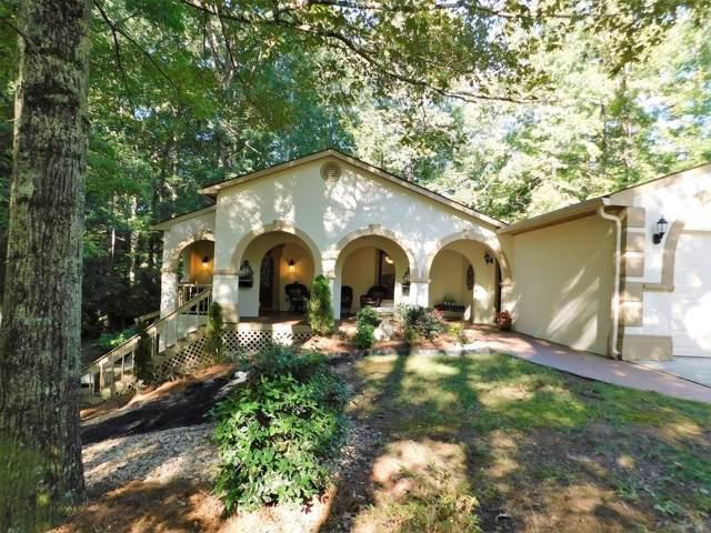 170 Blackstock Road, Villa Rica, GA 30180 (MLS #6610082) :: North Atlanta Home Team