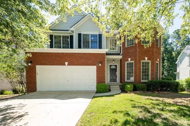 3406 Palm Circle NW, Kennesaw, GA 30144 (MLS #6610092) :: North Atlanta Home Team
