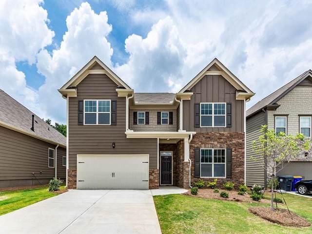 307 Orchard Trail, Holly Springs, GA 30115 (MLS #6610100) :: North Atlanta Home Team