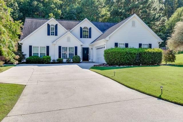 2510 Hamilton Parc Lane, Buford, GA 30519 (MLS #6610106) :: North Atlanta Home Team
